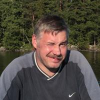 Олег Давыдовский
