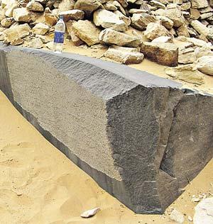 Загадочные технологии Древнего Египта