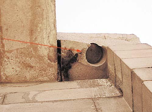 Материалы и строительные технологии древнего египта аверс строительная компания Ижевск